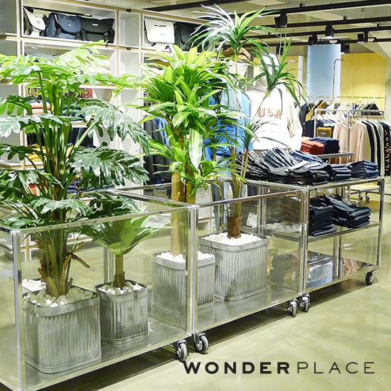 WONDERPLACE / 명동점